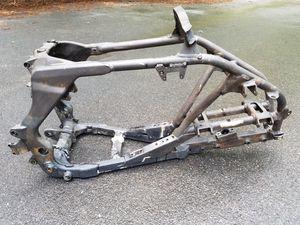 Kawasaki atv frame for Sale in Manassas, VA