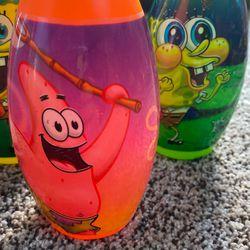Spongebob Little Bowling Thumbnail