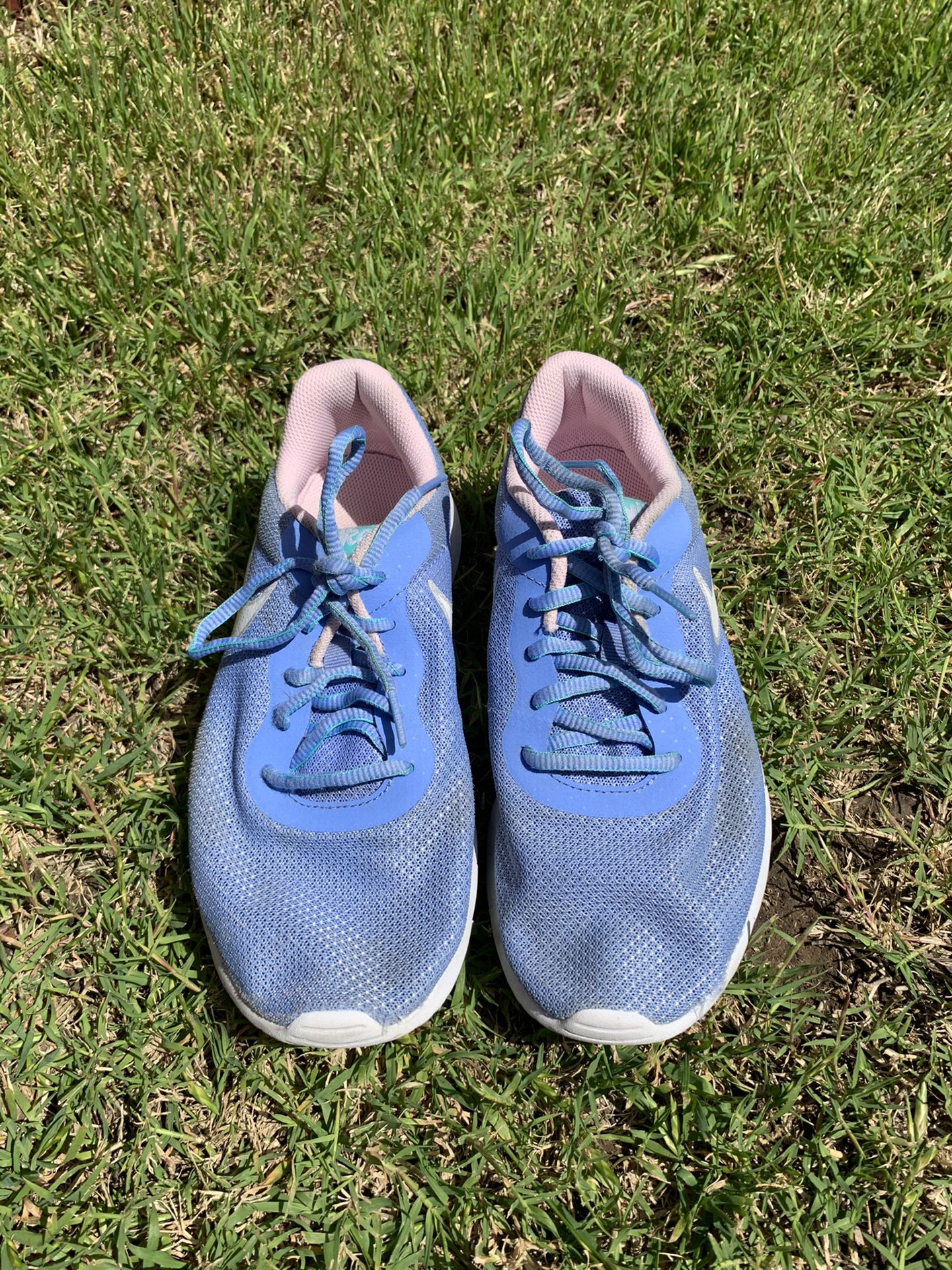 Girls Shoes Size 6Y