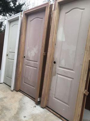 """Puerta de 26"""" 28"""" y 30"""" for Sale in Manassas, VA"""