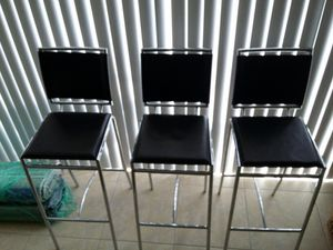 Bar stools for Sale in Orlando, FL