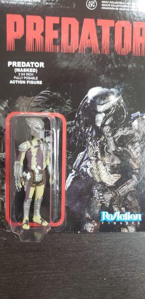 Predator action figure for Sale in Orange, CA