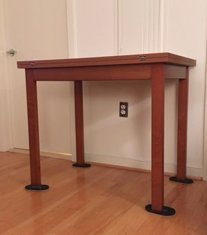 Extendable Dining Table For Sale In Alexandria VA