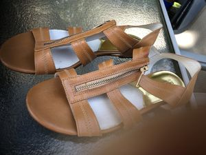 Sandals size 10M. for Sale in Gaithersburg, MD