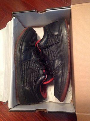 Jordan 1 size 9 Low Top for Sale in Aspen Hill, MD