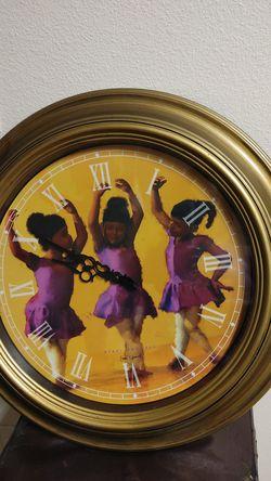 Beautiful Clock Thumbnail