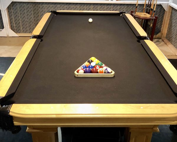 Craftmaster Pool Table PingPong Topper Games Toys In Lisle IL - Craftmaster pool table