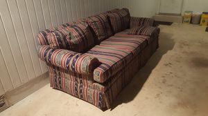 Couch - FREE for Sale in Springfield, VA