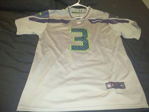 Seattle Seahawks Russell Wilson for Sale in Las Vegas, NV