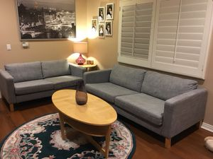 IKEA living room set for Sale in Los Angeles, CA