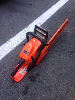 Echo cs-310 chainsaw for Sale in Camp Springs, MD
