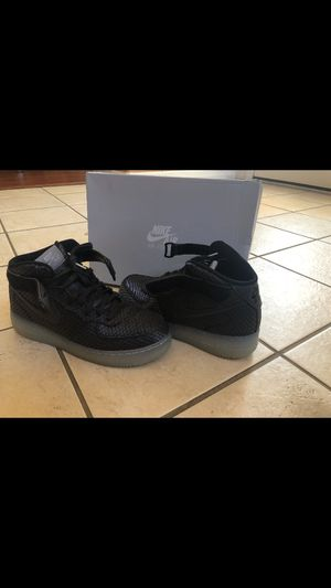Nike Air Force one- Size 9.0- $40 for Sale in Sanford, FL
