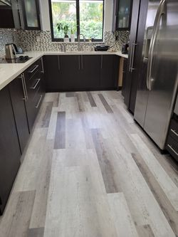 Wood Flooring  Thumbnail