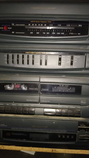 New And Used Stereo Systems For Sale In Norco Ca Offerup