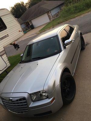 Chrysler C300 for sale  Talala, OK
