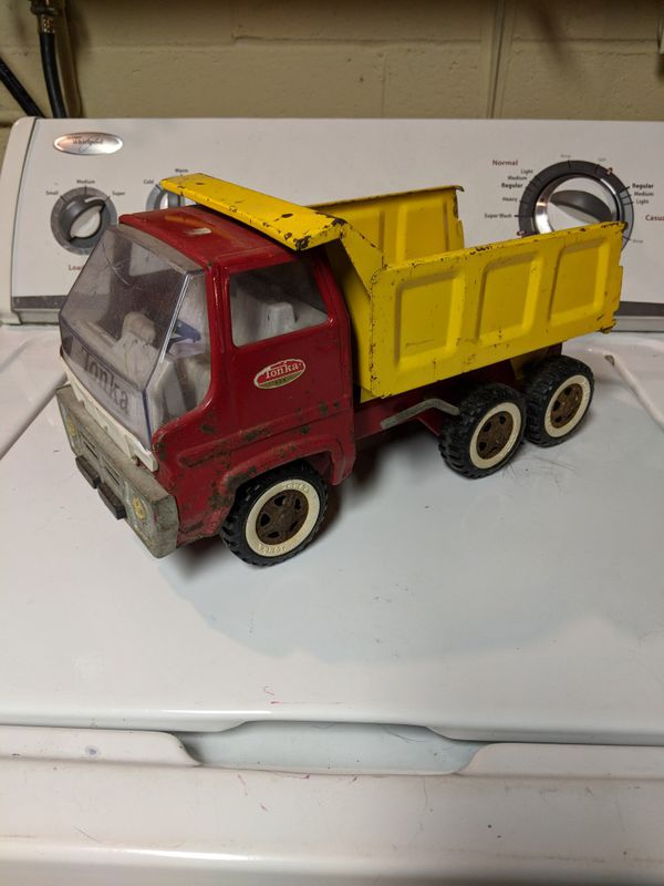 Tonka Dump truck  Early 70's for Sale in Bethel Park, PA - OfferUp