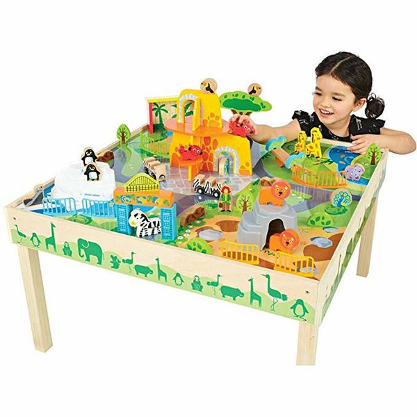 Toys R Us Zoo Play Table For Sale In Charlotte Nc Offerup