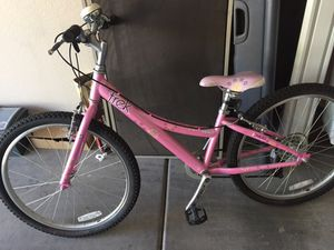 24' trek bike MT200 for Sale in Phoenix, AZ