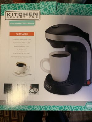 ****Coffee Maker**** for Sale in Chillum, MD