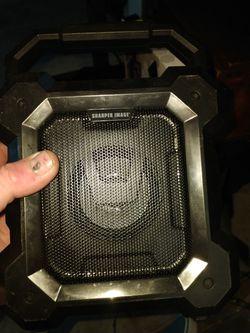 NEW SPEAKER BLUE TOOTH LOUD! Thumbnail