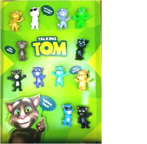 McDonalds Talking Tom Cats Happy Meal Display for Sale in Lake Dallas, TX