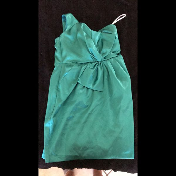 Turquoise Prom Dress For Sale In El Paso Tx Offerup