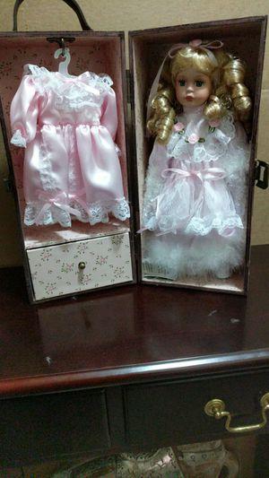 Antique doll for Sale in Arlington, VA