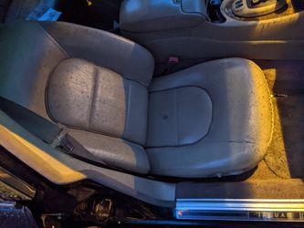 2001 Jaguar XJ8 Thumbnail