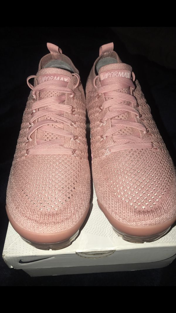 4291558c5561 Vapormax rust pink for Sale in South Gate