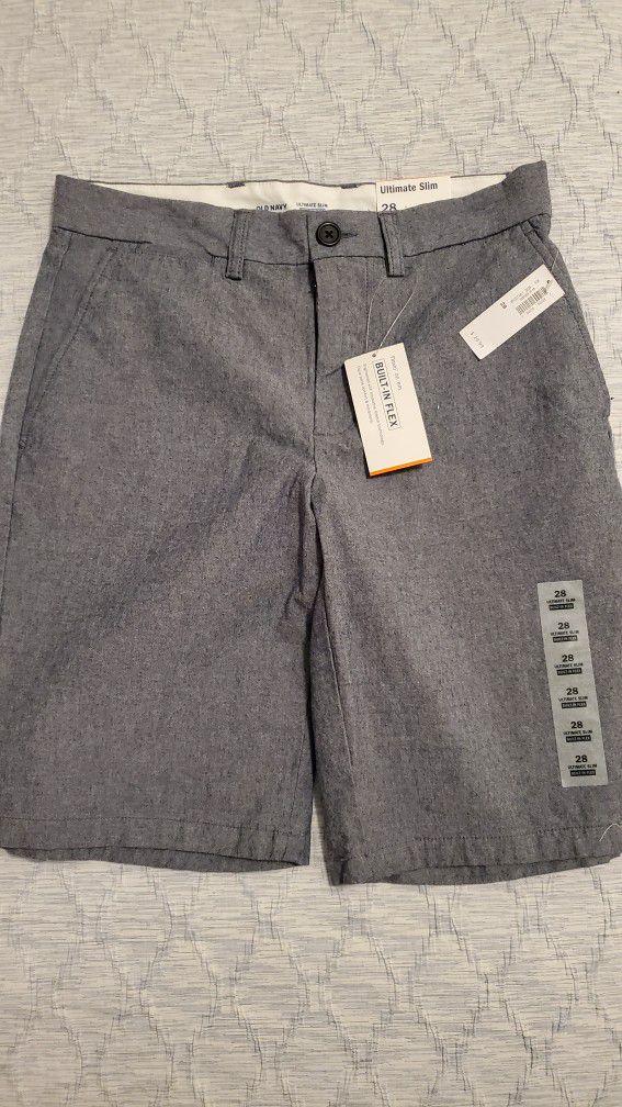 Shorts (Old Navy) New
