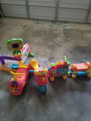 Kids toys for Sale in Manteca, CA