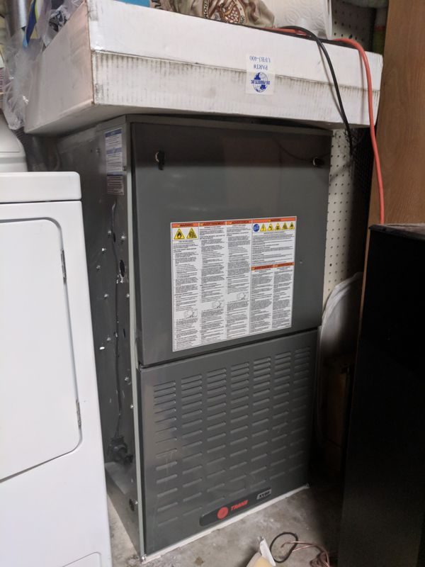 Trane furnace ( Residential) for Sale in American Canyon, CA - OfferUp