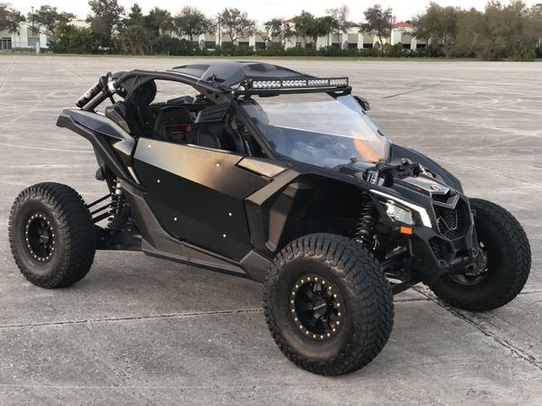 Can Am X3 For Sale >> Street Legal Can Am X3 Xrs For Sale In Boca Raton Fl Offerup