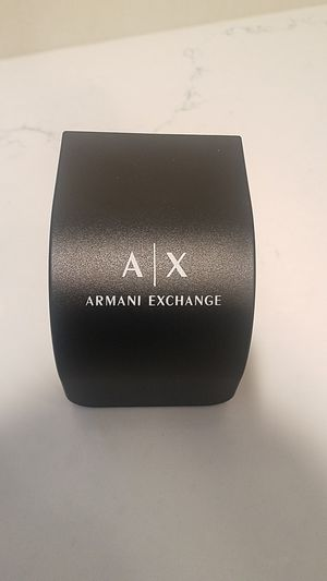 Brand new Armani exchange for Sale in Milton, WA