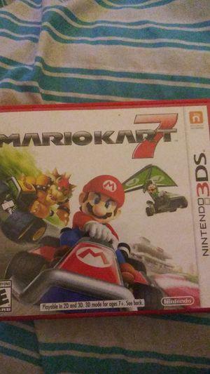 Nintendo 3DS games for Sale in Alexandria, VA