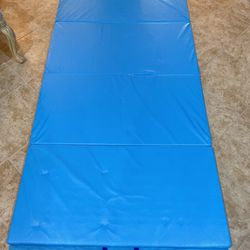 Tumbling Mat Exercise Gymnastics Sports Thumbnail