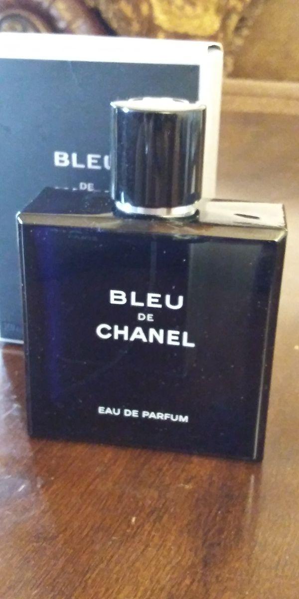Bleu De Chanel Mens Cologne 5oz Big Bottle Eau De Parfum Authentic