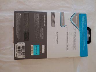 Speck LG G8 impact resistant case navy blue Thumbnail