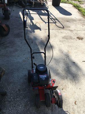Troy-Bilt Lawn Edger 3 position bevel cut. for Sale in Orlando, FL