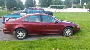 2001 oldsmobile alero for Sale in Harpers Ferry, WV