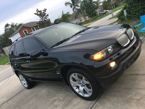 Bmw x5 2004 for Sale in Tampa, FL