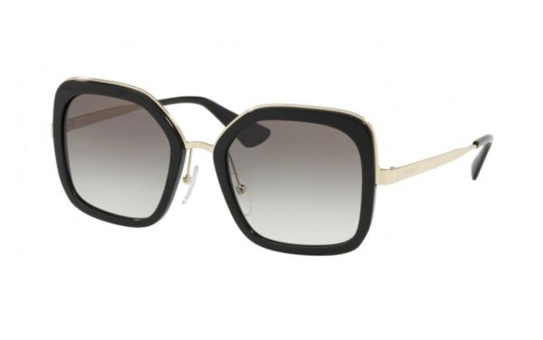 1c74d66486 Wow beautiful black Prada sunglasses! for Sale in Atlanta