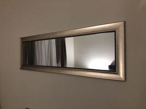 Silver mirror for Sale in Mount Rainier, MD