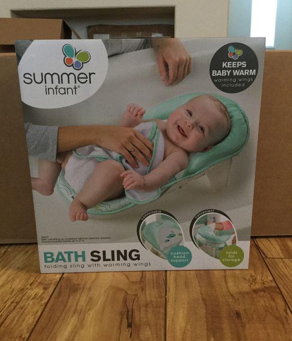 Baby Bath Sling for Sale in Roseville, CA - OfferUp
