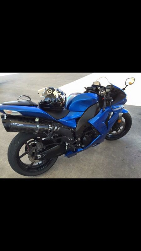 2006 zx10r forsale for Sale in Dallas, TX - OfferUp