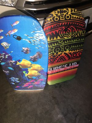 "(2). 32"" Body Boards for Sale in Gig Harbor, WA"
