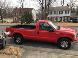 2007 F-250 for Sale in VINT HILL FRM, VA