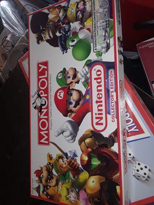 Monopoly games for Sale in Fort Belvoir, VA