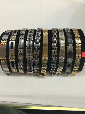 Brand new Stainless STEEL COLLECTION for Sale in Baltimore, MD