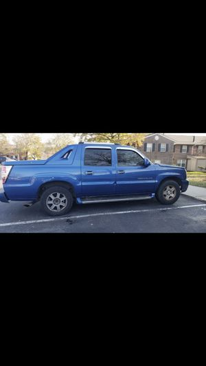 Cadillac Escalade Ext for Sale in Adelphi, MD